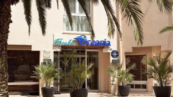 大洋洲艾斯卡勒比亞里茨酒店