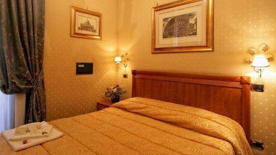 梵蒂岡假日旅館