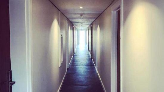 霍巴特藍山汽車旅館