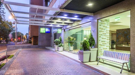 波哥大 - 93 公園智選假日酒店