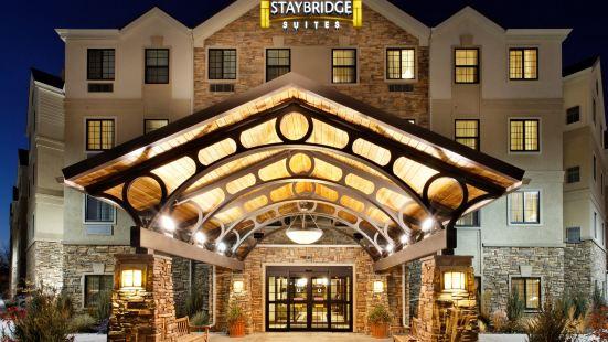 Staybridge Suites Austin South Interstate Hwy 35, an IHG Hotel