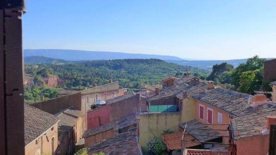 Maison d'hôtes Une Hirondelle en Provence