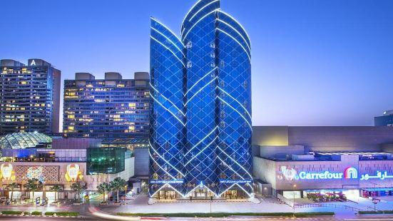 City Seasons Towers Hotel Dubai