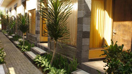峇里島比達達瑞峇里島酒店