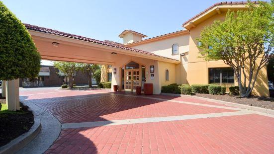 Americas Best Value Inn Little Rock West Medical Center