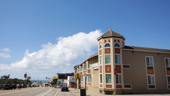 Mirage Inn & Suites San Francisco