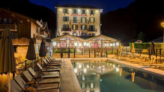 貝斯特韋斯特優質夏蒙尼怡東酒店