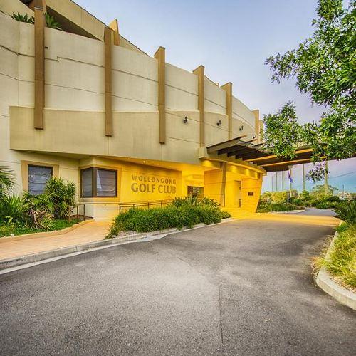 Best Western City Sands Wollongong