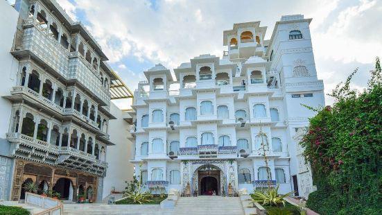 烏代科蒂酒店