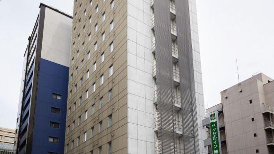 Vessel Inn博多中洲酒店