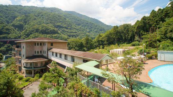 箱根恩諾莫瑞歐卡達酒店