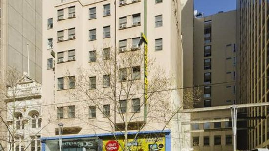 城市廣場汽車旅館