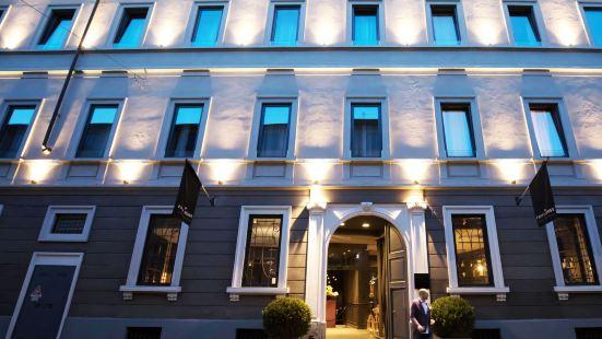 米蘭五十樓酒店