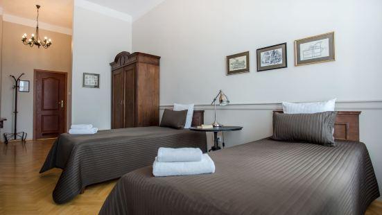 沙芬堡大廣場公寓酒店