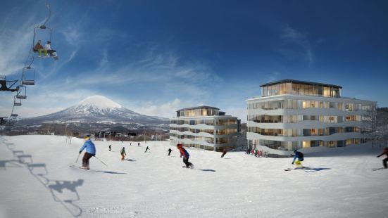 新雪谷天空酒店