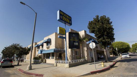洛杉磯比華利酒店