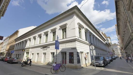 海威帕提布達佩斯旅舍