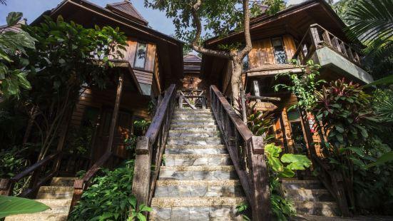 甲米富帕奧南度假酒店