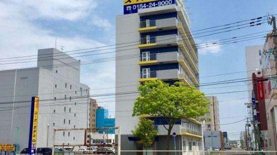 Tanntyou No Yu Super Hotel Kushiro