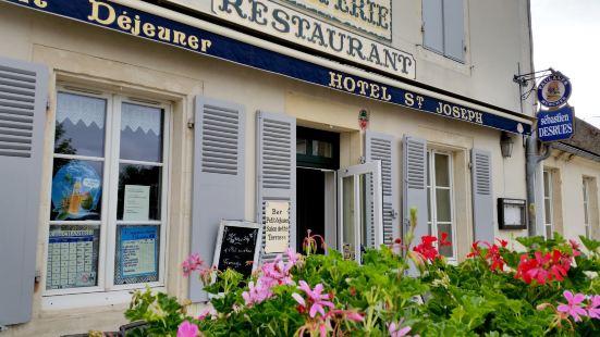聖約瑟夫酒店
