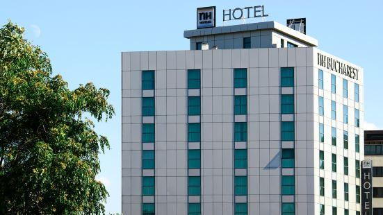 布加勒斯特NH酒店