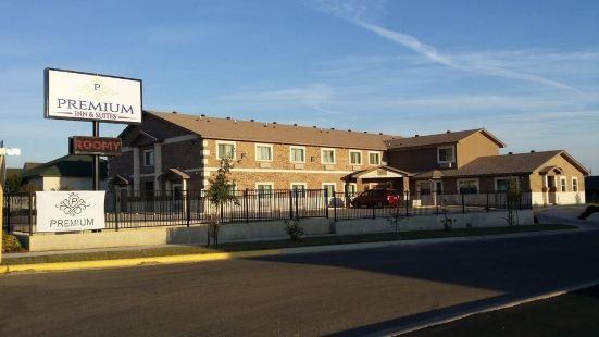 Premium Inn and Suites