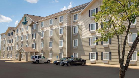 Woodspring Suites Huntsville Madison