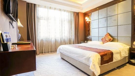 大慶鑫金山大酒店