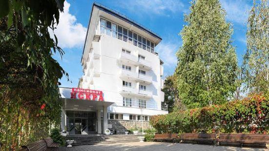 伊斯克拉旅館