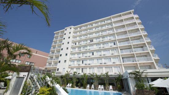 ホテルグランビュー ガーデン沖縄