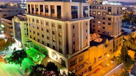 圖格坎酒店