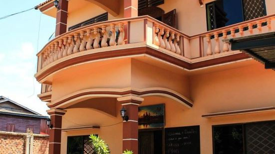 Dorm Point Hostel Siem Reap - Adults Only