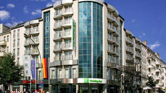 Holiday Inn Berlin City Center East Prenzlauer Berg, an Ihg Hotel