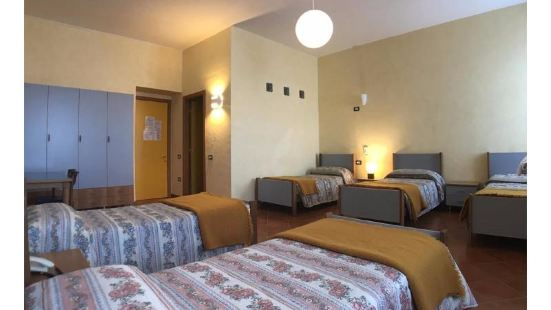 德爾佩萊格里諾酒店