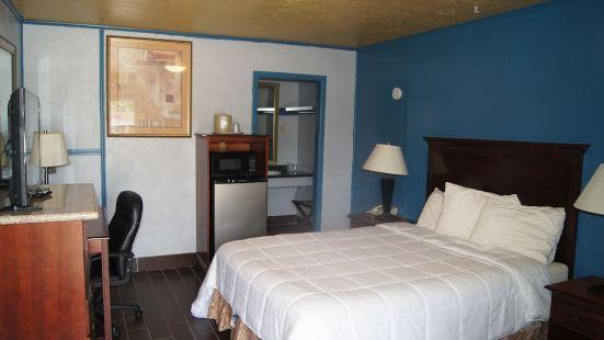 石溪汽車旅館