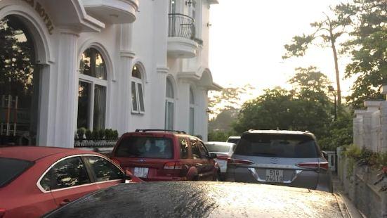 大叻皇后別墅酒店