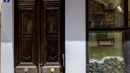 蘇活公寓酒店