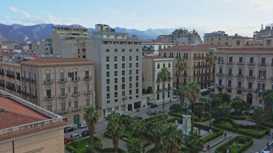 阿菲亞藝術客房酒店
