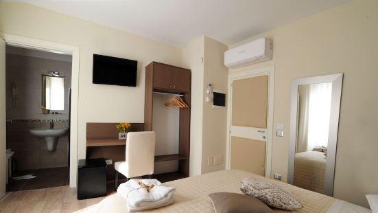 迪莫拉聖基亞拉酒店