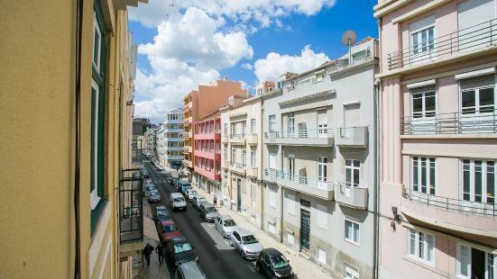 Caraujo Apartments