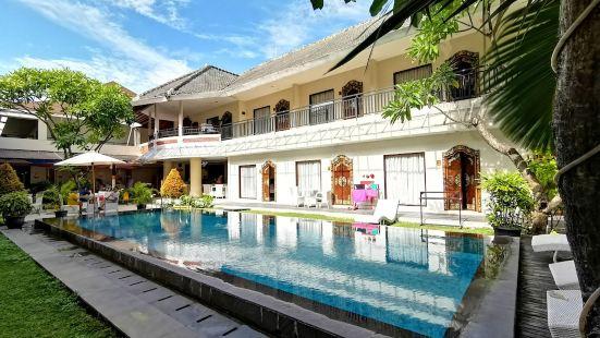 峇里島阿古恩普特拉酒店