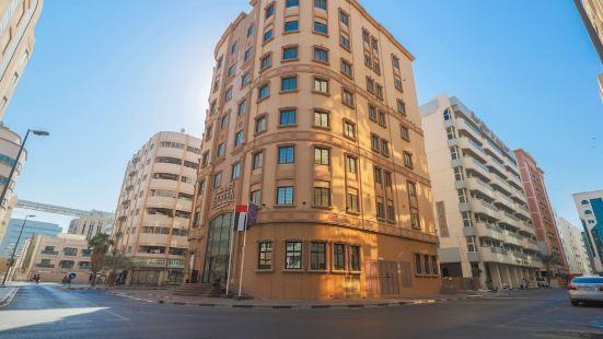 OYO 367 Eureka Hotel