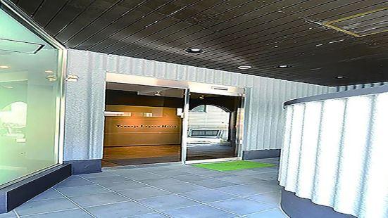 天王寺瀉湖酒店