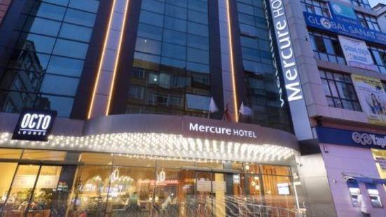 伊斯坦堡巴克科伊美居酒店