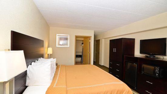 紐約大道品質酒店及套房