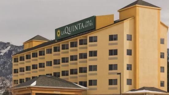 Holiday Inn Express Butte (Parkside) Hotel