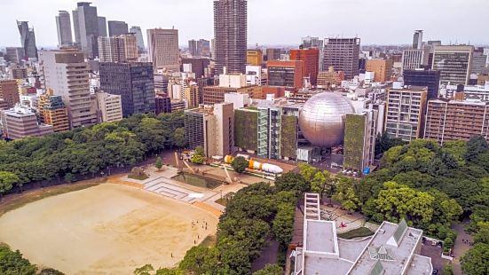 名古屋站新幹線口東橫 INN