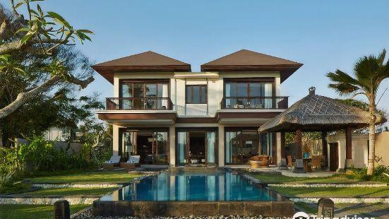 峇里島國家高爾夫別墅