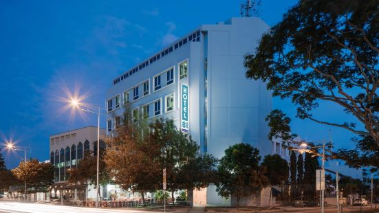 Hotel 81 Changi (Staycation Approved)