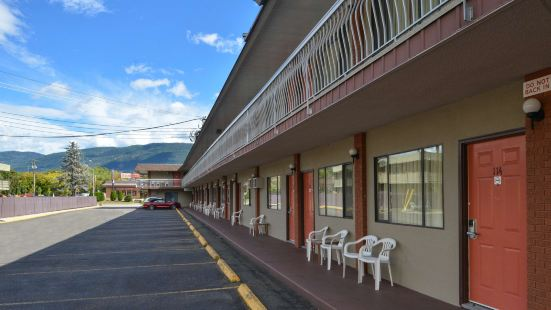 Canadas Best Value Inn & Suites Vernon